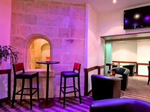 Quality Hotel Bordeaux Centre - 33000 Bordeaux - Location De Salle - Gironde 33