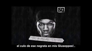 50 Cent - Nigga Nigga ft. Lil Boosie & Young Buck ( Subtitulada en Español)