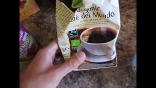 sveika kreivė svorio netekimas kava)