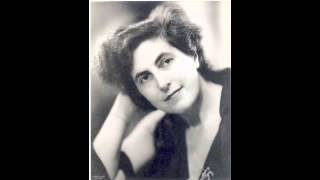 Henriëtte Bosmans - Sonata for cello and piano