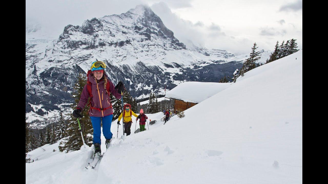 Salewa Vert Skitourenhelm