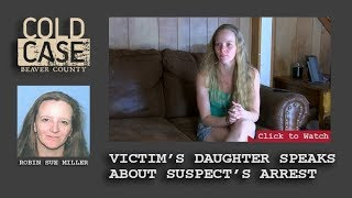 Gambar cover Cold Case Extra: Robin Sue Miller's daughter shares her thoughts