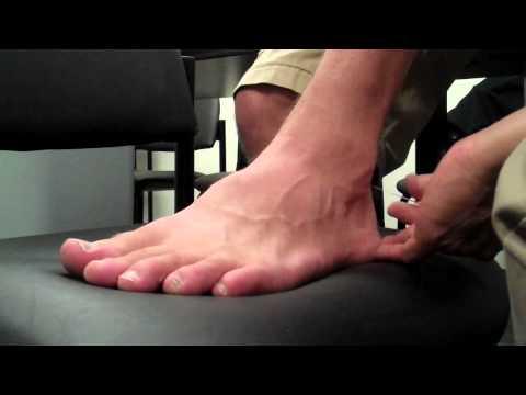 McMaster Medical Acupuncture Program: Acupuncture Point UB 60