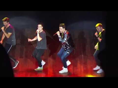 No More [A1 Reunion Tour Live in Manila]