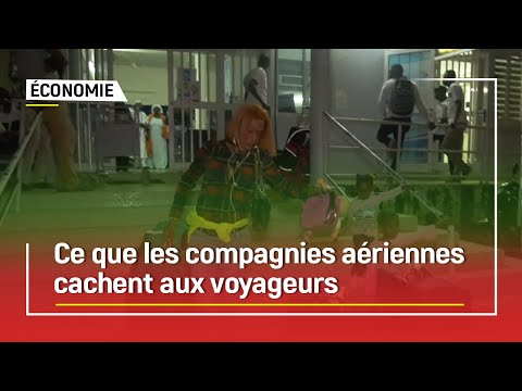 Aéroport de Ziguinchor: Pas de vol, aucune explication