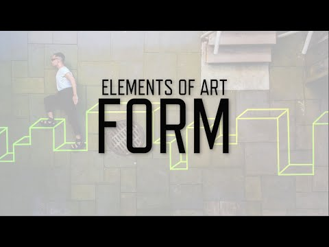 Elements of Art: Form | KQED Arts