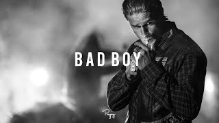 """Bad Boy"" - Storytelling Rap Beat Free Dark Hip Hop Instrumental Music 2017 