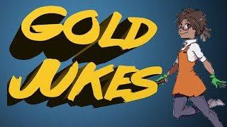 Dead by daylight Gold Jukes [Juke montage 5]