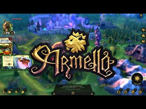 Armello - Launch Trailer