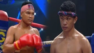Roeung Sophorn Vs (Thai) Sanchai/Kamlaipet , 09/November/2018, CNC Boxing | Khmer Boxing​ Highlights