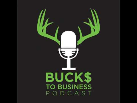Bucks to Business Podcast Episode #014: Wildlife Nutrition & Supplemental Feed with Morgan Tyle