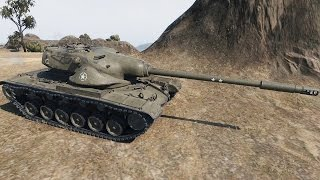 World of Tanks T54E1 - 9 Kills 9,3K Damage