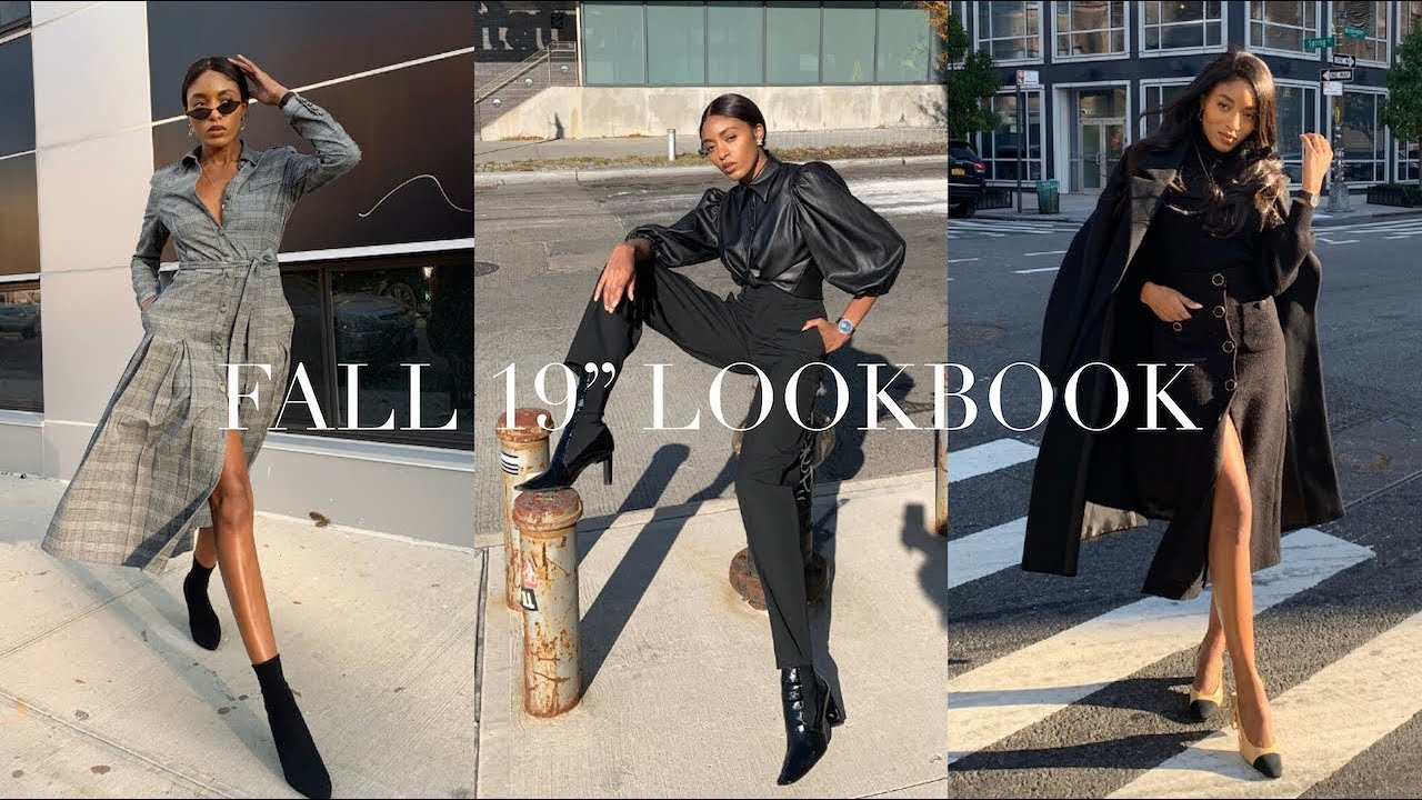 [VIDEO] - FALL LOOKBOOK 2019 | MEJURI | ZARA 4