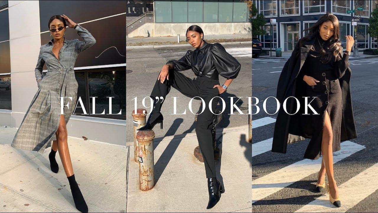 [VIDEO] - FALL LOOKBOOK 2019 | MEJURI | ZARA 4