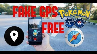 POKEMON GO 0.95.3 | HACK MOD DE UBICACION + JOYSTICK | SIN ROOT  | ANDROID 7.0 & 8.0 | Mr. Dann