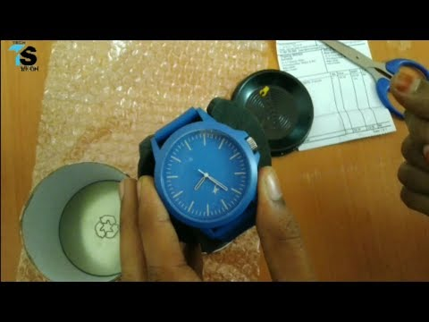 Best Fastrack Watch Under 1000Rs. Unboxing
