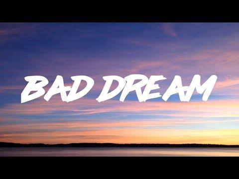 spctr. - Bad Dream (SV Lyrics)
