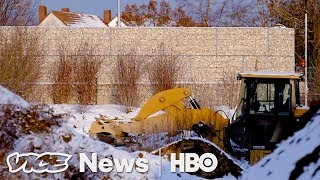 The Munich Wall  VICE News Tonight on HBO