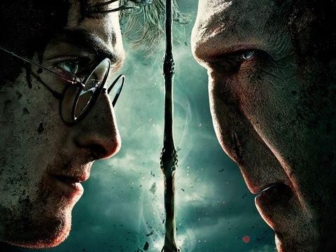 Harry Potter Und Die Heiligtümer Des Todes Teil 2 Trailer