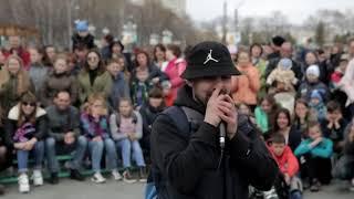 Nig-DI  Набережная Комсомольска на Амуре