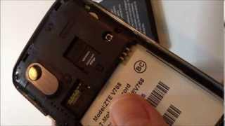Activating Your Concord Smartphone with Walmart Family Mobile Thumbnail