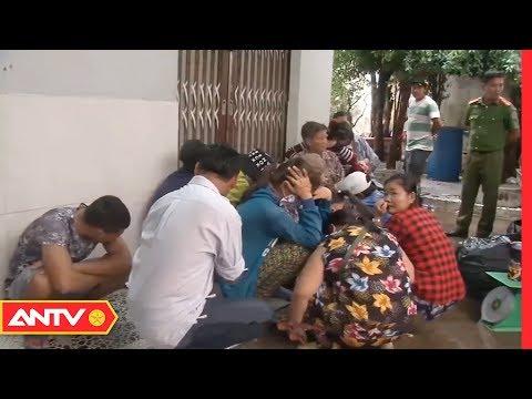 Bản tin 113 Online cập nhật hôm nay | Tin tức Việt Nam | Tin tức 24h mới nhất ngày 13/05/2019 | ANTV