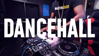 Caribbean Music Mix - DJ SET | Mixing on pioneer cdj 2000