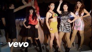 Bang Bang Parody - Jossa J, Piranha Grande and Neggy Minaj