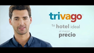 all the commercials of trivago of the world!