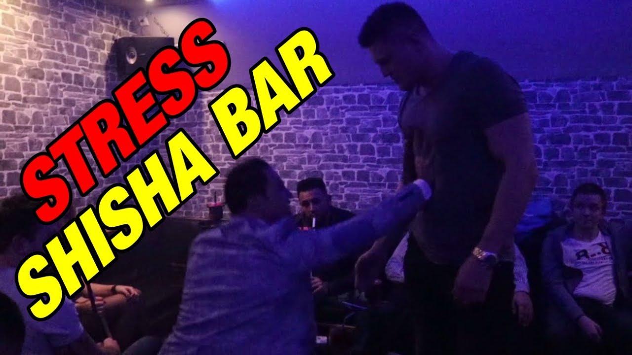 Shisha bar eberswalder straße