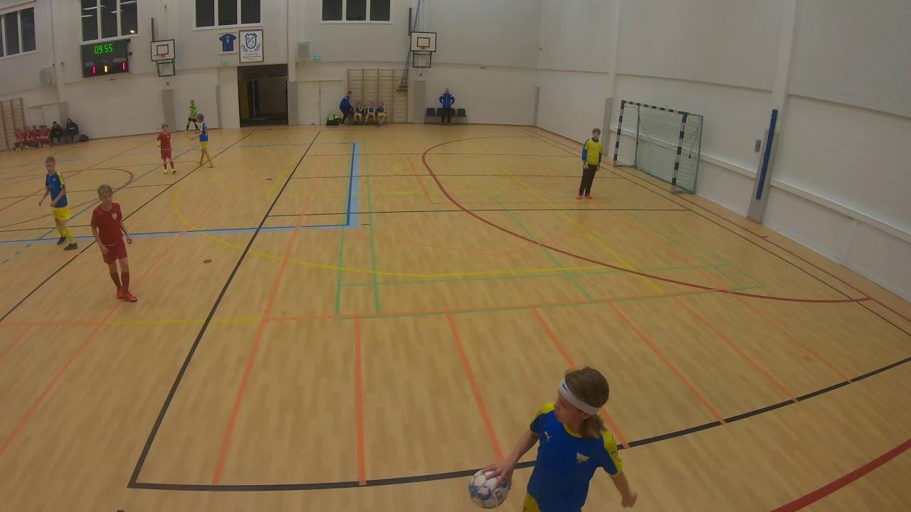 Fc Kemi Futsal
