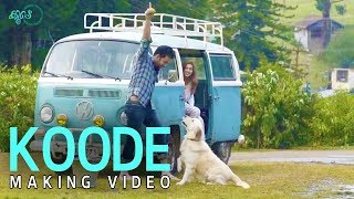 Koode Making Video | Prithviraj , Nazriya , Parvathy , Anjali Menon , Ranjith