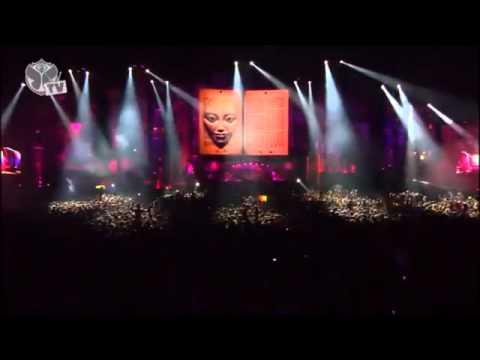 Tomorrowland 2012 - Avicii Movie_ Part 1
