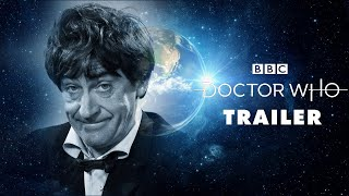 Doctor Who: Season 6 - TV Launch Trailer (1968-1969)