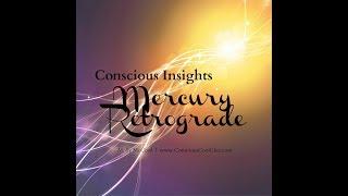 Mercury Retrograde in Sagittarius 2018 Healing Themes
