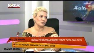 "SİMAY SU & TUNCAY VURAL BİLİNÇLİ RİTMİK YAŞAM ""MUCİZE SENSİN""19 Ocak 2016"