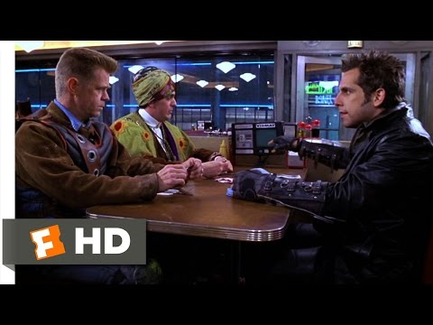 Mystery Men is listed (or ranked) 8 on the list The Best Greg Kinnear Movies