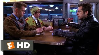 Mystery Men (1/10) Movie CLIP - Dinner Full of Bicker (1999) HD