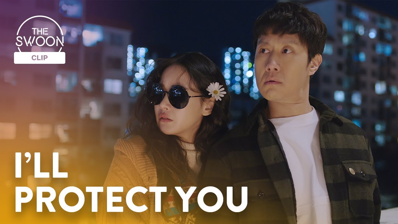 Download Jung Woo is Oh Yeon-seo's reliable bodyguard | Mad for Each Other Ep 6 [ENG SUB]