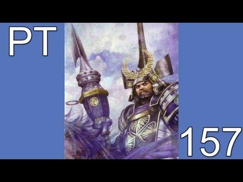 Samurai Warriors 3 Walkthrough PT. 157 *Finale* - The Osaka Campaign (Ieyasu's Story)