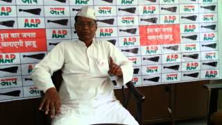 On the MOST BACKWARD CASTES in India .. AAP Candidate from SITAMARHI (Bihar) KISHORI DAS -- Part 3