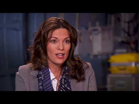 Criminal Minds Beyond Borders  Alana De La Garza 1