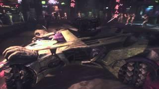 Batman: Arkham Knight - Endgame Endgame