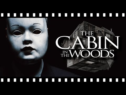 How THE CABIN IN THE WOODS Changed The Horror Formula