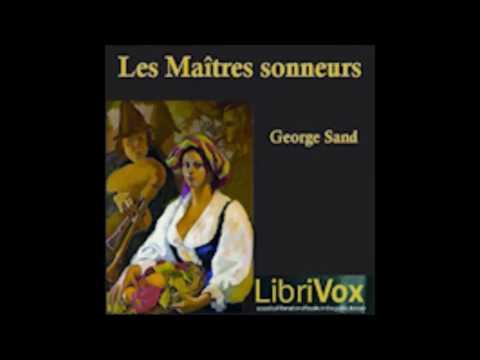Les Maîtres sonneurs 3/3 - George Sand ( AudioBook FR )