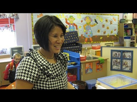 Occupational Video - Early Childhood Educator
