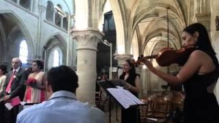 Alleluia Mozart - Moment d'amour
