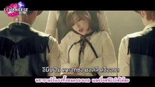 [THAISUB] Brown Eyed Girls - kill bill