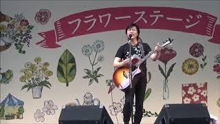 雪あかり / 川上雄大 花フェスタ札幌2019「フラワーステージ」2019/6/27