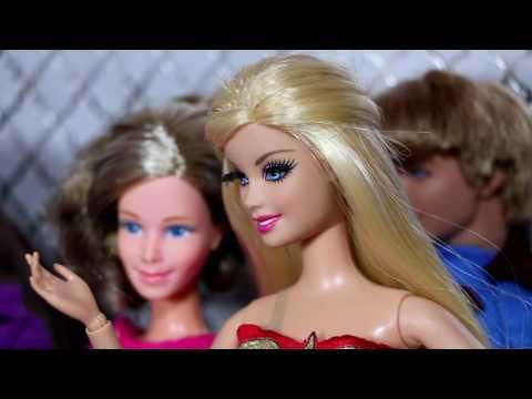 "Life with Barbie Episode 21 - ""Grampire"""